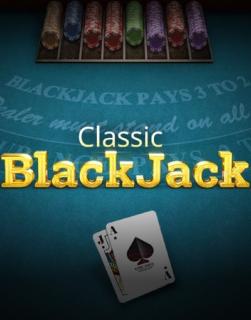 Blackjack Դասական